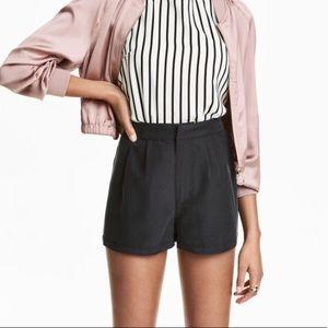 H&M Premium Modal Shorts